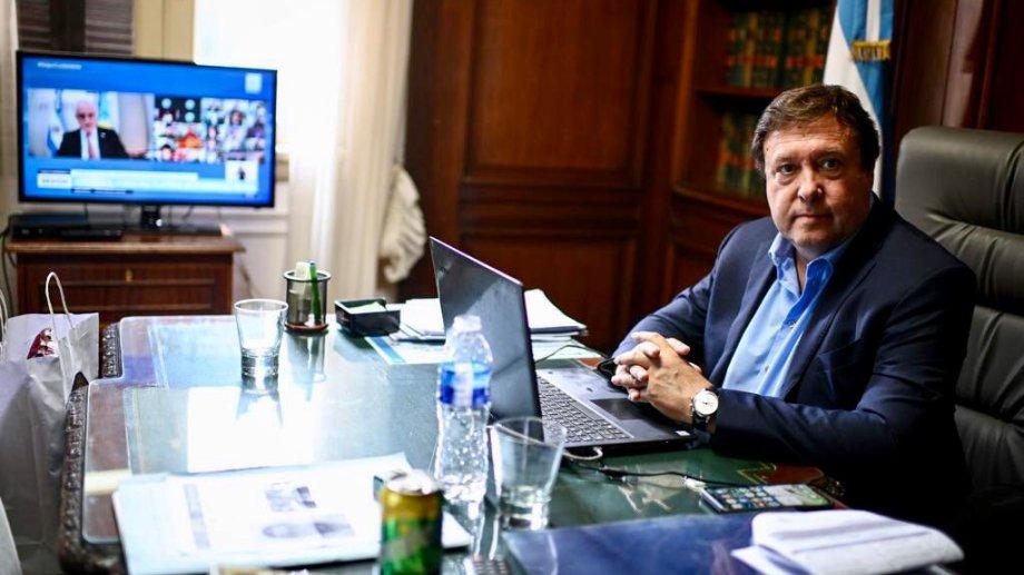 Weretilneck  exige que los abortos en mayores de 13 años embarazadas por una violación se limiten a la semana 22 de gestación. (Gentileza).-
