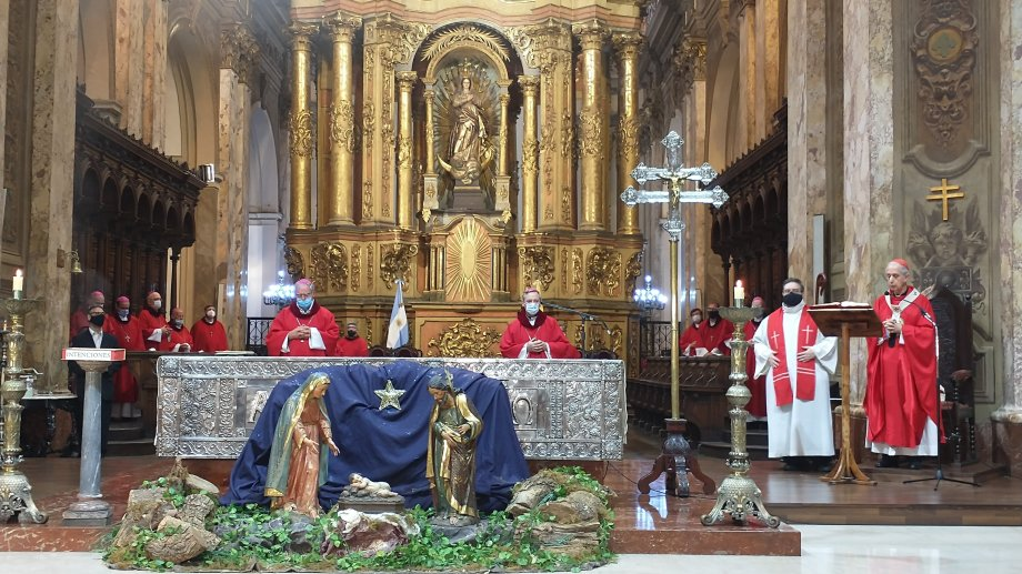 """""""Esta ley que ha sido votada ahondará aún más las divisiones en nuestro país"""", señaló la iglesia."""