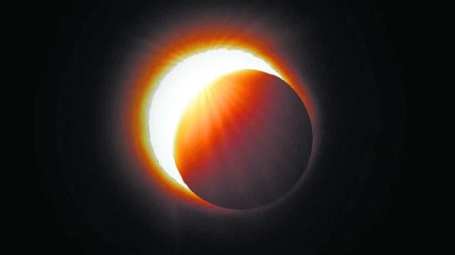 El eclipse también será estudiado por los investigadores de diferentes instituciones públicas. Foto: archivo