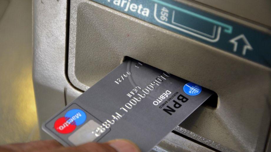 El cronograma de pago de estatales de Neuquén empezará el lunes. Foto: Archivo