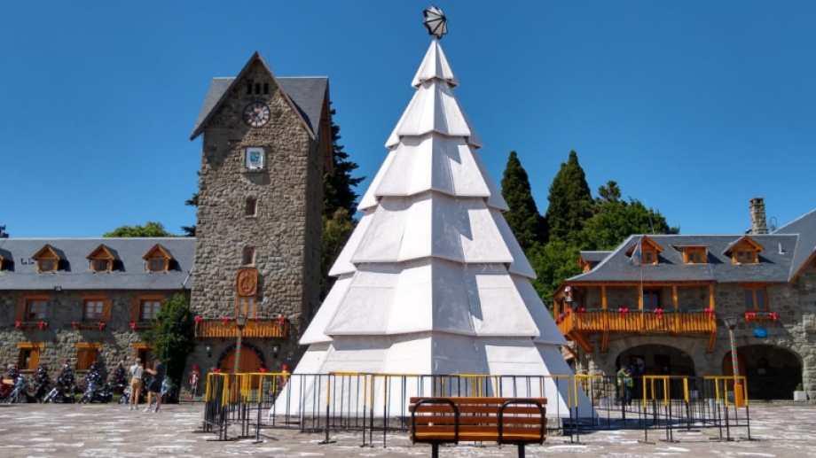 Desde finales de marzo pasado hasta la fecha, 8.476 personas contrajeron la COVID-19 en Bariloche. (Foto archivo)