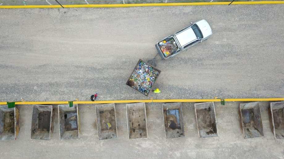 En breve se informará los días y horarios del funcionamiento del el Depósito Voluntario de Residuos No Convencionales.