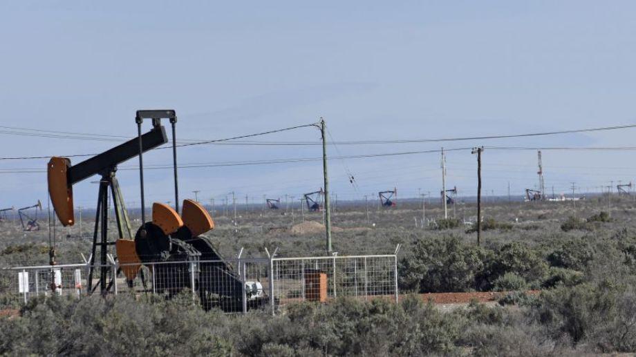 El secretario general de Petroleros Privados, Guillermo Pereyra, presentó en 2017 una idea similar en un evento en Houston, Texas. (Foto: archivo)