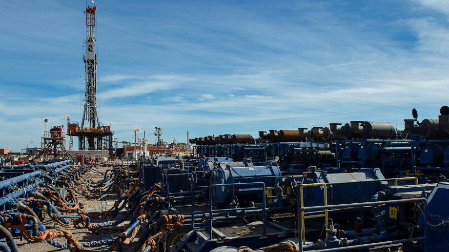 El directivo señaló que para desarrollar el segmento petrolero de la formación se van a requerir inversiones de, por lo menos, 3.000 millones de dólares por año. (Foto: gentileza)