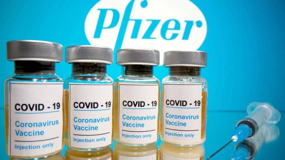 El estudio puso el foco en las hospitalizaciones cardiovasculares y  compararon entre los vacunados y los no vacunados.