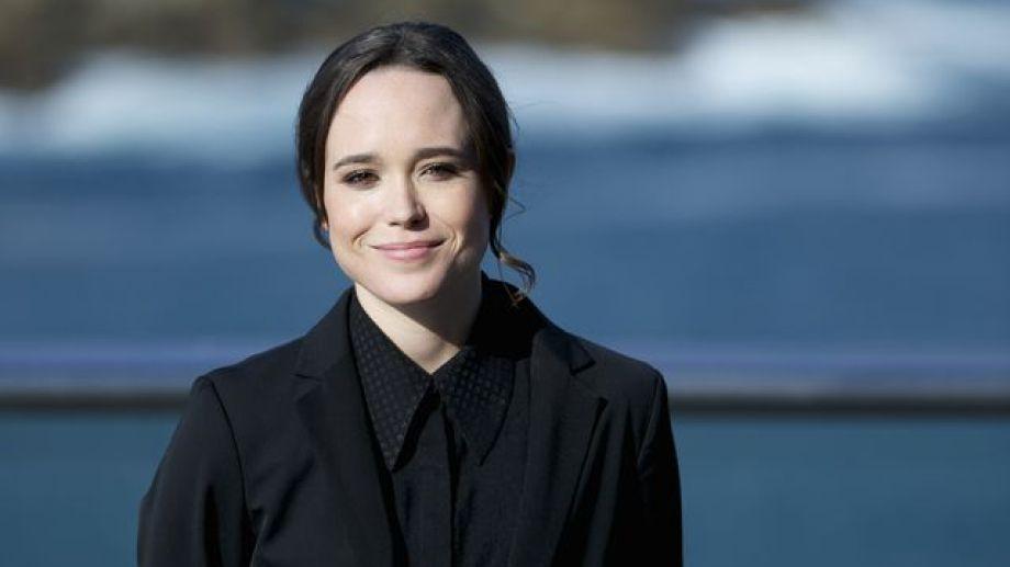 Page es reconocida por diversos éxitos en cine y televisión.-