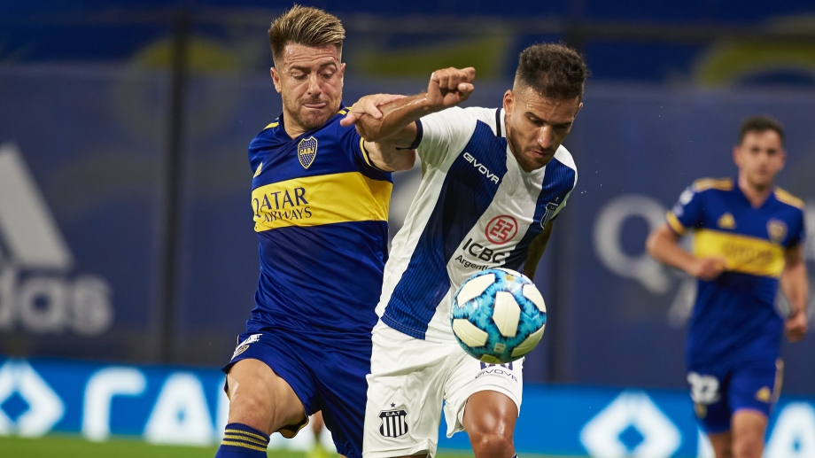 Talleres y Boca jugarán el domingo a la misma hora que Newell's - Lanús.