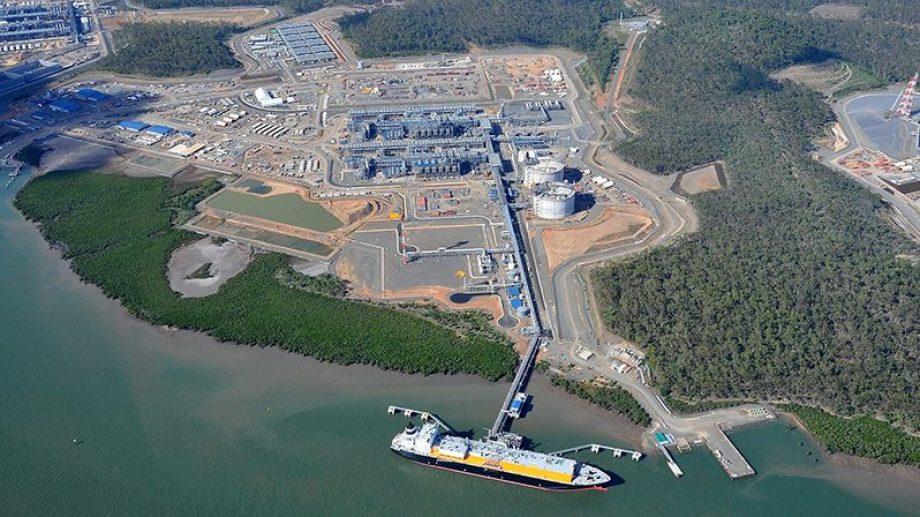 Shell seguirá siendo la propietaria mayoritaria de una de las plantas de GNL más grandes de Australia. (Foto: gentileza)