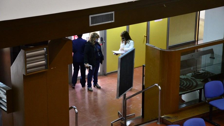 En el municipio de Regina está abierto el registro para cubrir el cupo laboral trans. (Foto Néstor Salas)