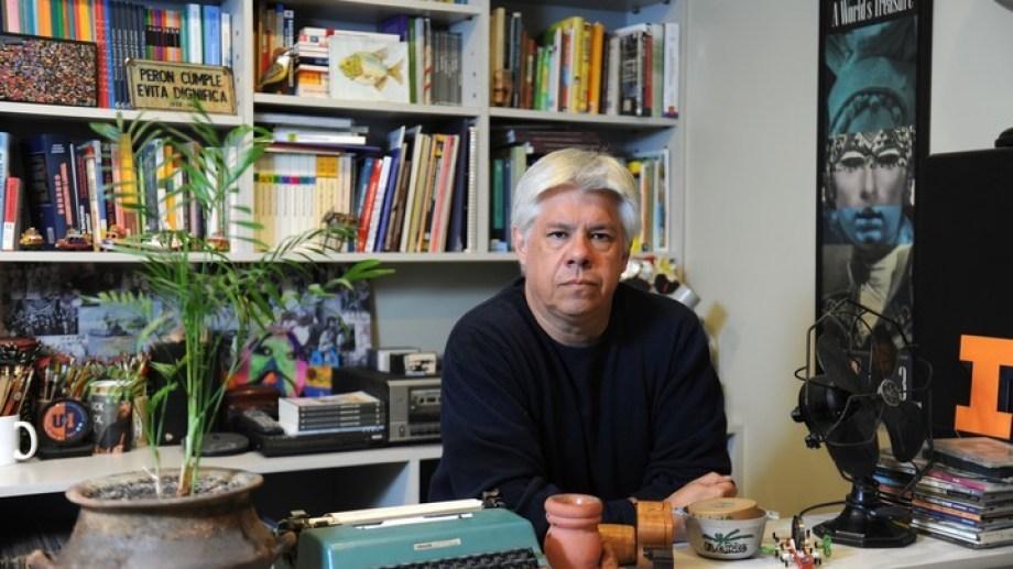 """Nacido en Buenos Aires, en 1965, Sosa Escudero es autor de """"Big data"""" y """"Qué es (y qué no es) la estadística""""."""