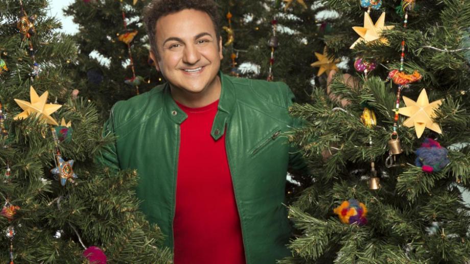 """""""Topa, una navidad especial"""" invita a pasar un momento especial con canciones y juegos."""