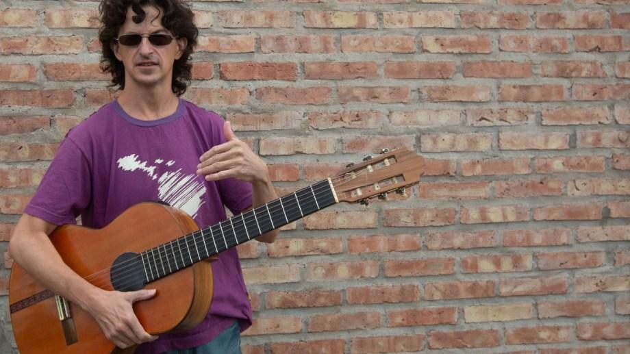 """José Luis Álvarez regresó al disco con """"La canción salvaje""""."""