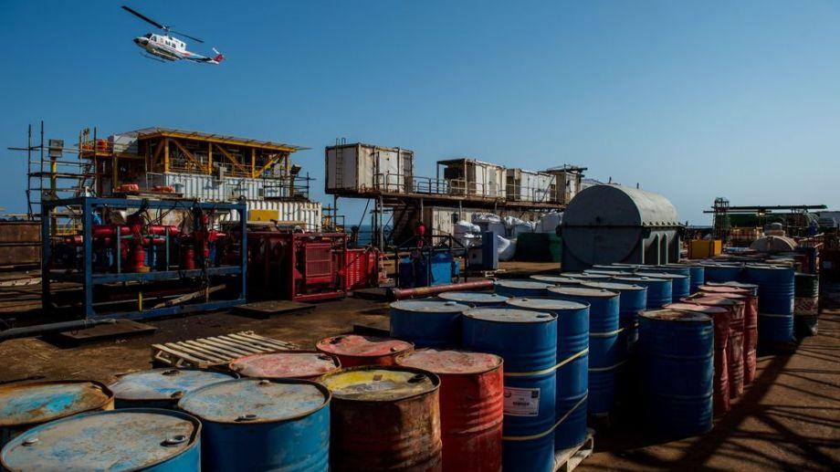 Su producción de crudo cayó a 2 millones de barriles por día durante el 2020. (Foto: gentileza)
