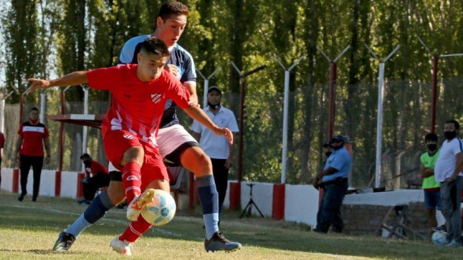 El Rojo queda libre y La Amistad juega en casa. Foto: Fabián Ceballos.