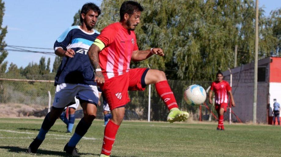 Independiente y La Amistad iban a viajar a Bariloche pero se suspendió la fecha. Foto: Fabián Ceballos.