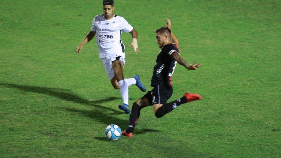 Cipo quedó afuera con Colón en la Copa Argentina de este año. (Foto: ARGRA)