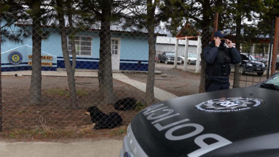 La policía detuvo a una persona por el homicidio y demoró a otras cinco. Foto: archivo