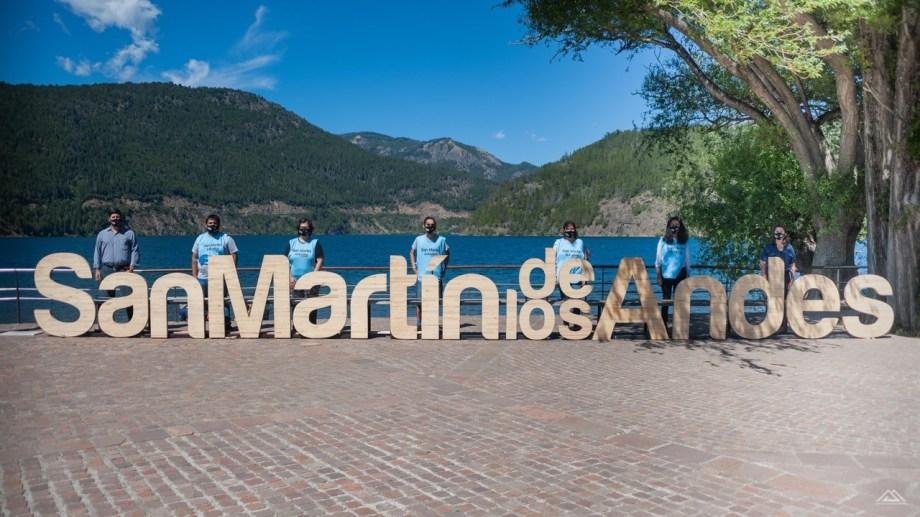 La Provincia realiza una campaña de Turismo Responsable en conjunto con el ministerio nacional del área.
