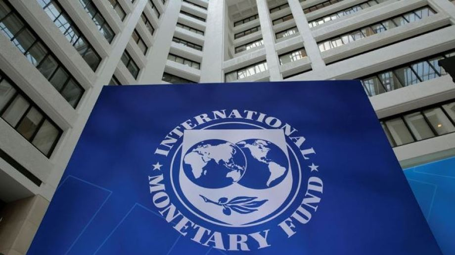 Fondo Monetario Internacional (FMI) pronosticó hoy que la economía argentina se recuperará 5,8% este año.