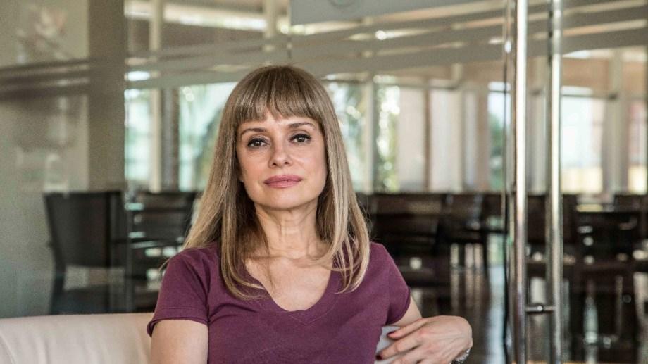 La escritora Florencia Canale busca los amores de la historia argentina y los transforma en best seller.