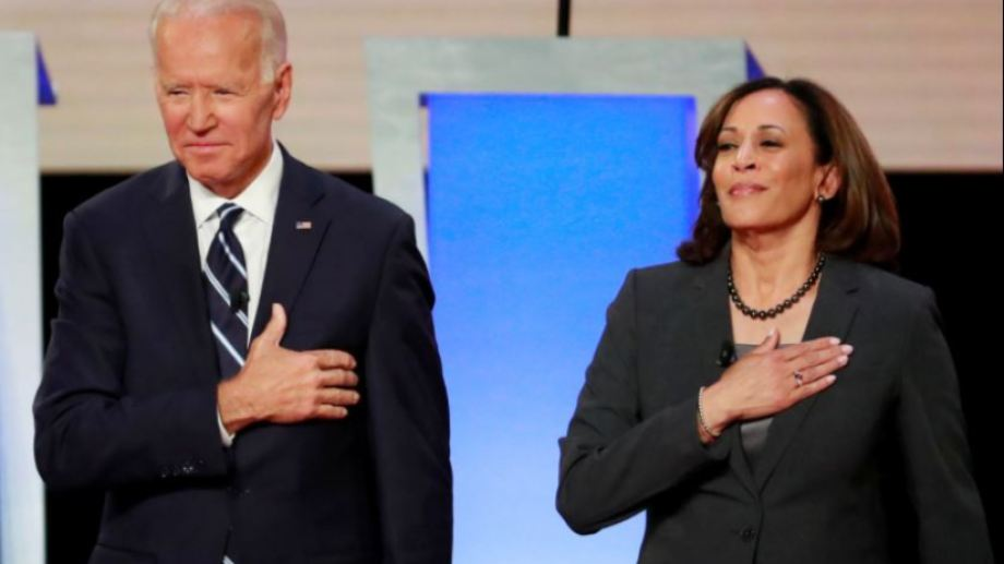 Hoy, Biden y Harris asumen la presidencia y vicepresidencia de EEUU.