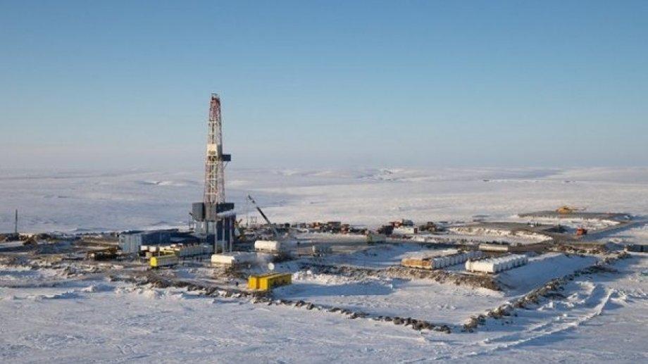 El interés principal es el proyecto Ártico.