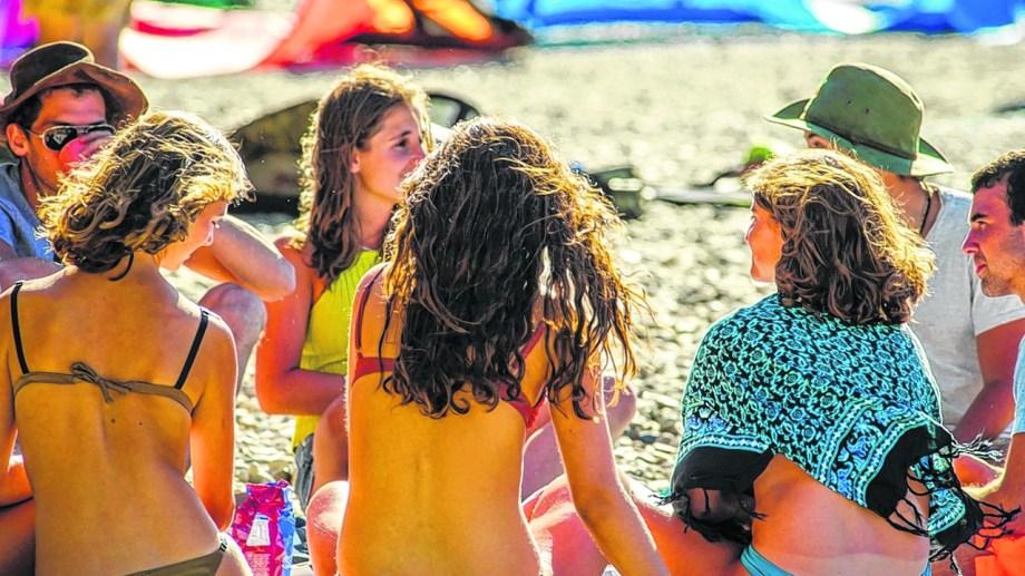 No hay que generalizar y pensar que todos los jóvenes son irresponsables. Foto: Patricio Rodríguez