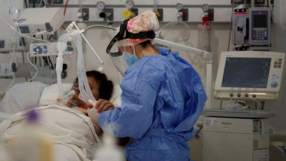 Preocupa entre el personal de Salud el cansancio y la atención de un posible rebrote.-
