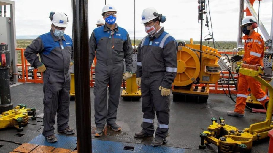 La petrolera de bandera decidirá quién será su nuevo presidente en medio de una histórica restructuración de deuda. (Foto: gentileza)