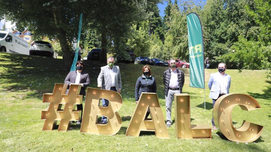 Bariloche a la Carta se realizará del 24 al 31 de enero. Foto: Gentileza