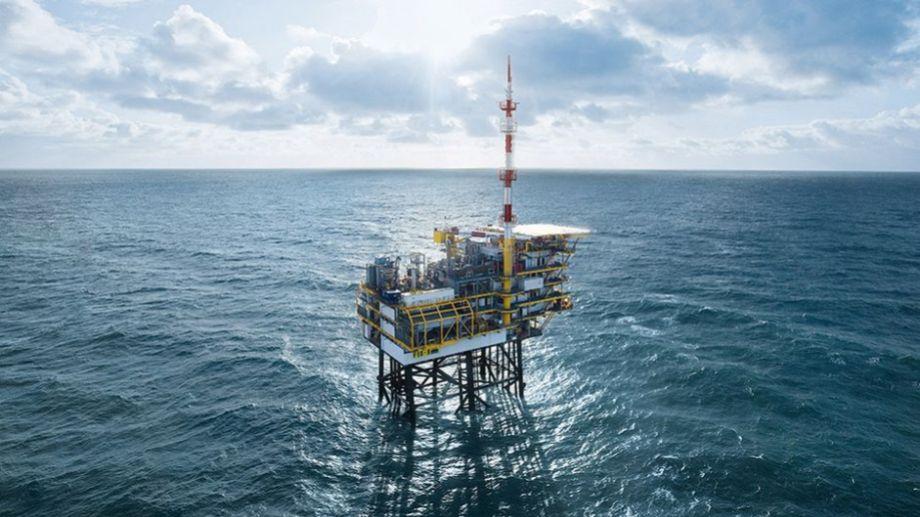 En el país son pocos los desarrollos offshore en marcha pero con una alta productividad.