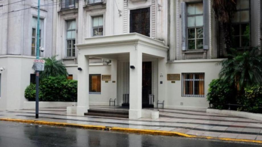 El paciente falleció en el Sanatorio Otamendi de Buenos Aires.