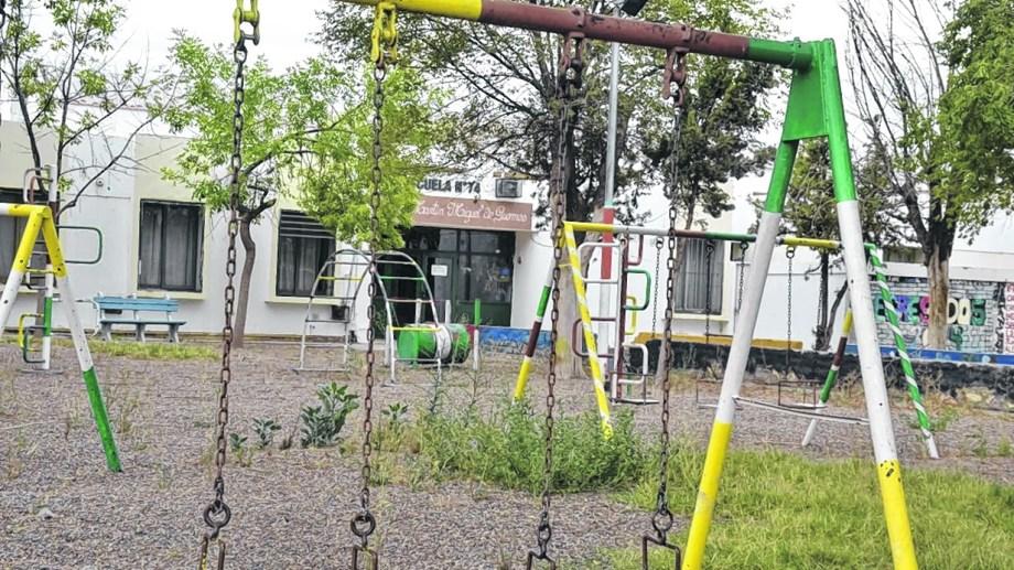 Son 40 establecimientos de parajes de la Línea Sur rionegrina. Foto: Archivo.