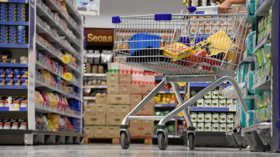 La pandemia no evitó un alza generalizada de precios, aunque fue menor que la de año anterior.