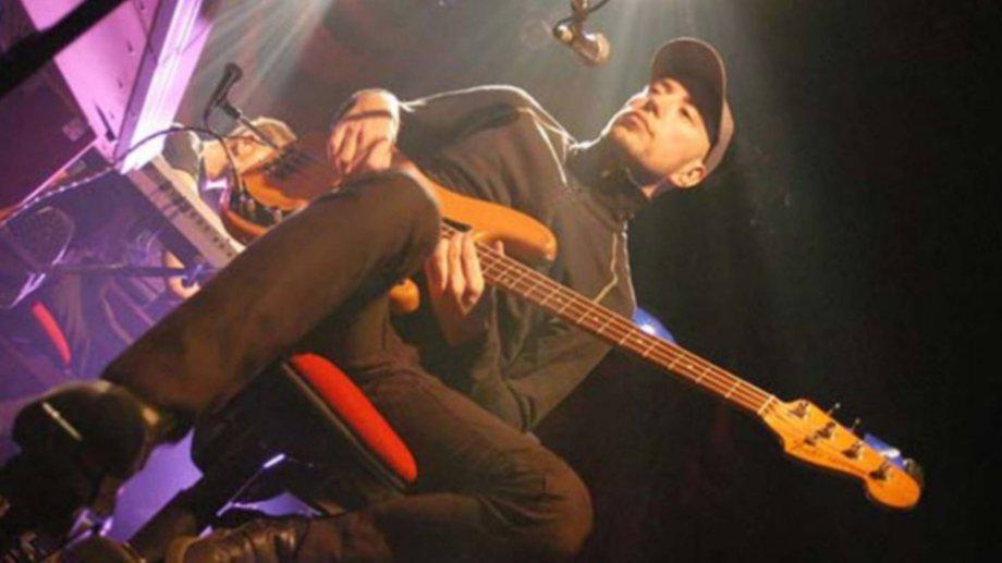 Gabriel Ruiz Díaz tuvo graves consecuencias neurológicas a causa del accidente de auto que tuvo junto a cantante de Cabezones.