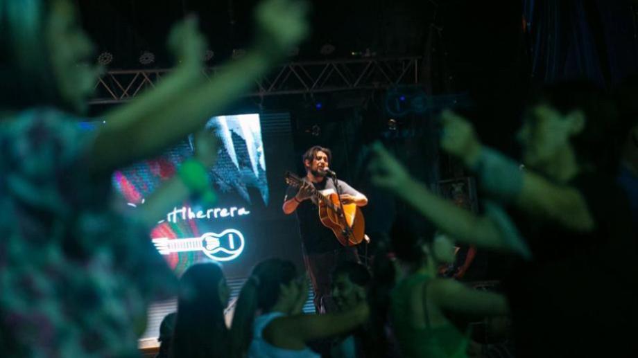 Todas las actividades fueron suspendidas, incluso la Peña de las Arenas. Foto Archivo: Pablo Leguizamon.