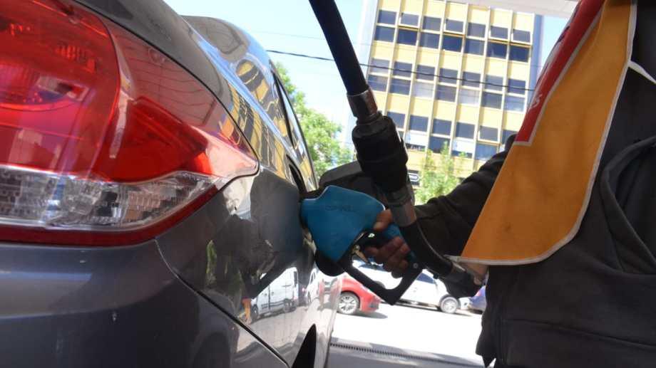 Los combustibles aumentaron en todo el país un 2,9% en promedio. (Foto: archivo)