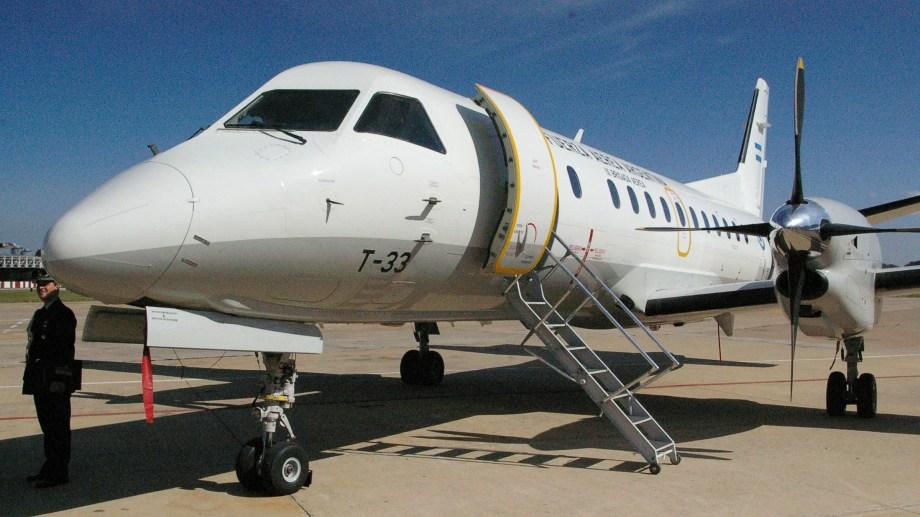 Lade aterrizará después de 3 años en Bariloche nuevamente. Archivo
