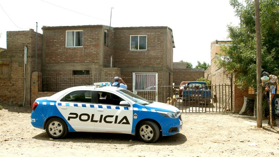 El homicidio ocurrió la mañana del domingo 26 de enero del año pasado en la vivienda familiar. (Archivo)
