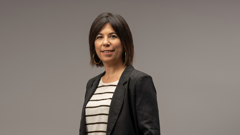 """Periodista, politóloga y escritora, María O'Donnell indagó en la historia de Montoneros en sus libros """"Born"""" y """"Aramburu""""."""