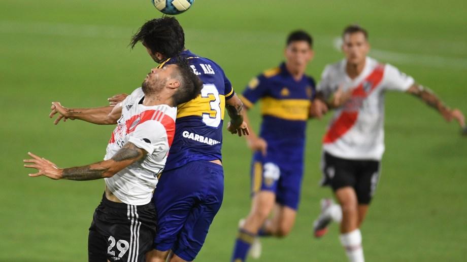 Luego del superclásico que terminó empatado, Boca visita a Argentinos y River será local del Rojo en busca de la final de la Copa Maradona.