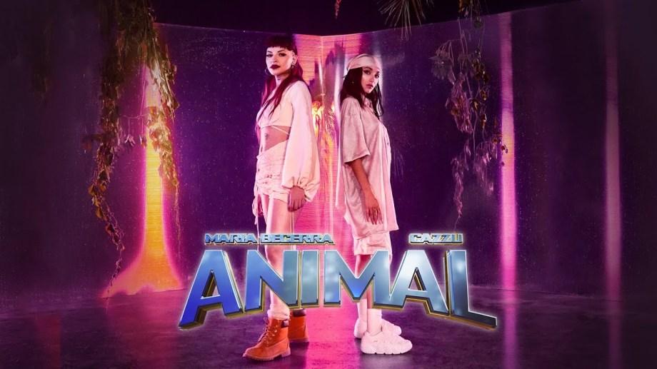 """""""Animal"""" centra el interés entre los primeros lanzamientos del 2021. (Gentileza).-"""