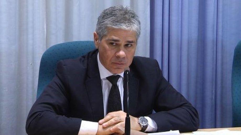 El actual diputado y exvicegobernador de Santa Cruz, Pablo González, suena para suceder a Nielsen en YPF.