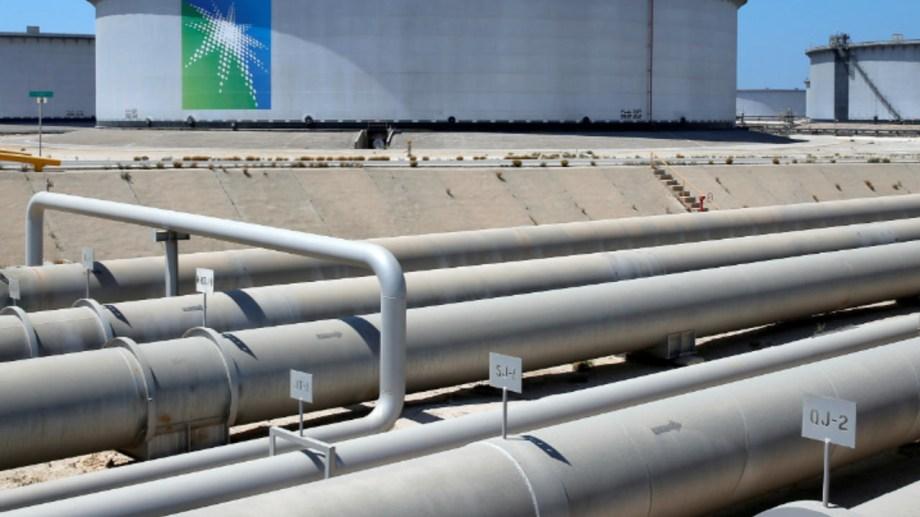 La petrolera más grande del mundo planea recaudar unos 10.000 millones de dólares con la venta. (Foto: gentileza)