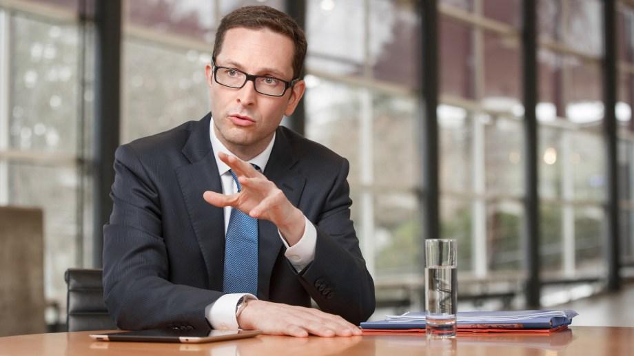 El CEO de Wintershall DEA, Mario Mehren, analizó las condiciones que necesita la formación para desarrollarse.