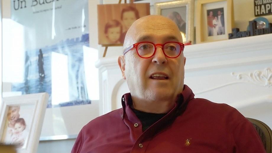 """Enrique Torres fue autor de éxitos como """"Muñeca brava"""", """"Antonella"""" y """"Muñeca brava""""."""