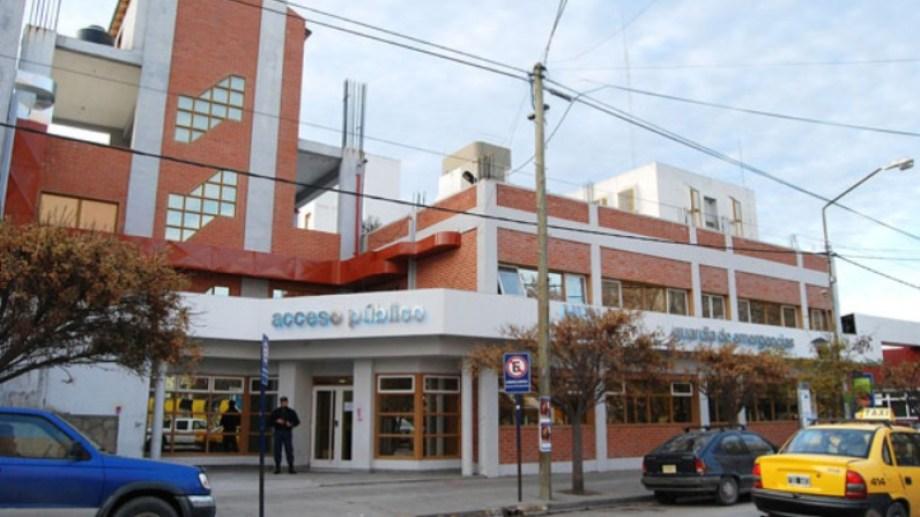 La  guardia del hospital Castro Rendón en crisis por renuncias de médicos de emergencia (Neuquén Informa)