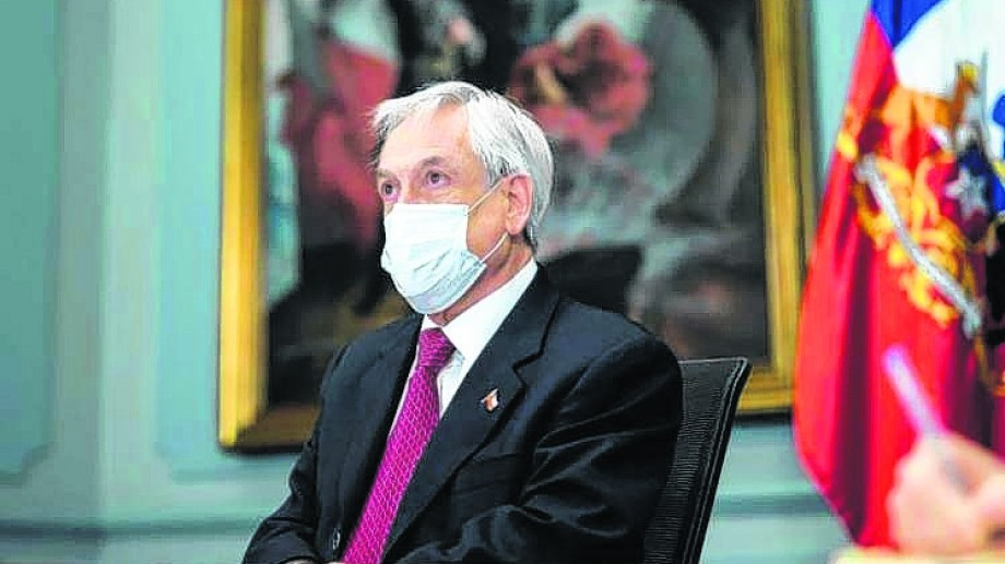 El presidente chileno impulsa la iniciativa. Se votarán convencionales y se renovarán mandatos.