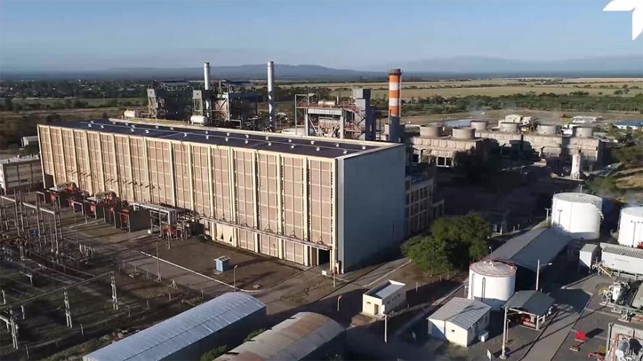 La baja producción de gas se conjugó en el año de la pandemia con una mayor demanda de energía eléctrica.