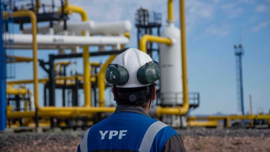 La petrolera de bandera necesita que los precios en surtidor sigan actualizándose y que se recupera la demanda.